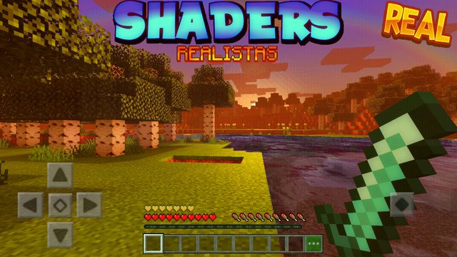 Top 3 Mejores Shaders Para Minecraft Bedrock 1 16 Nether Update Androidnews